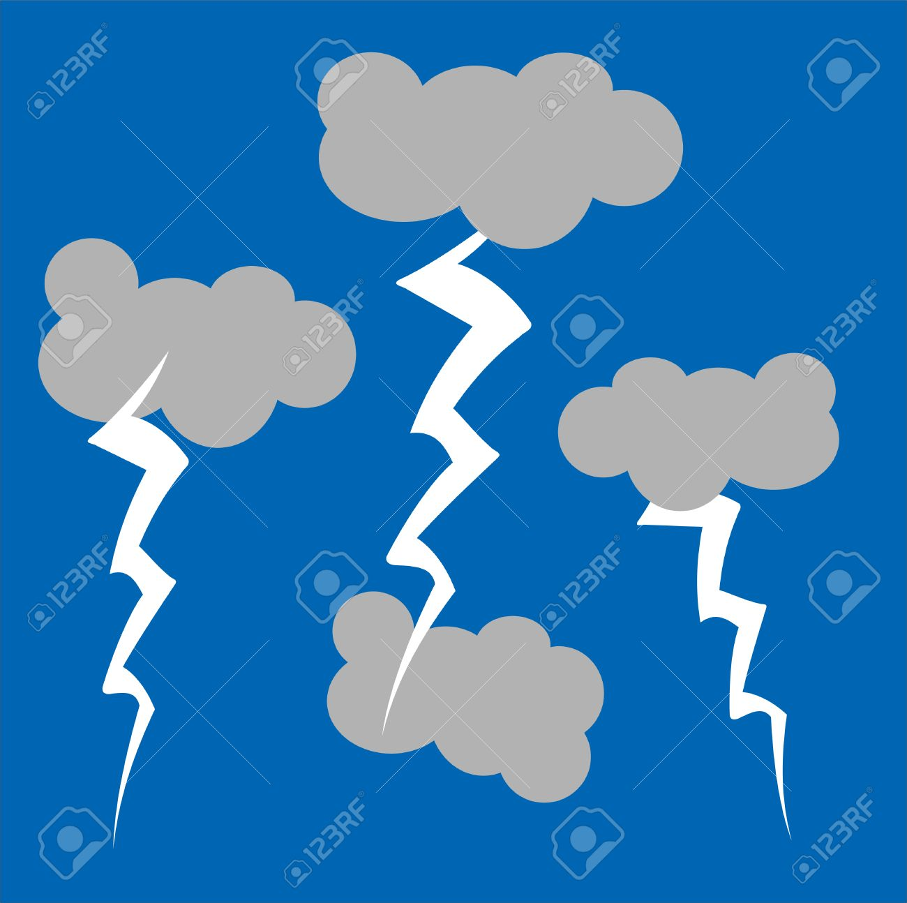 Showing post & media for Stormy sky cartoon.