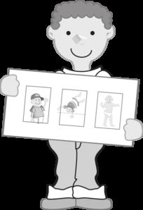 Storyboard Clip Art at Clker.com.