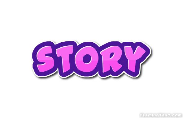 story Logo.
