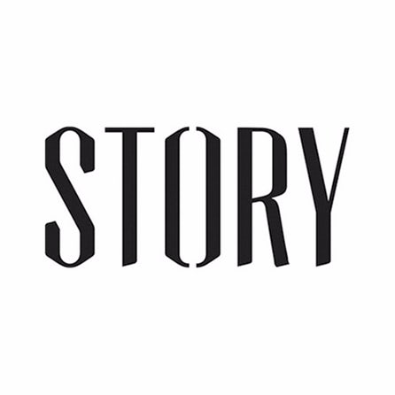 Story Manager.