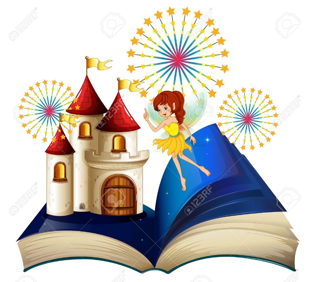 1,348 Storybook Cliparts, Stock Vector And Royalty Free Storybook.