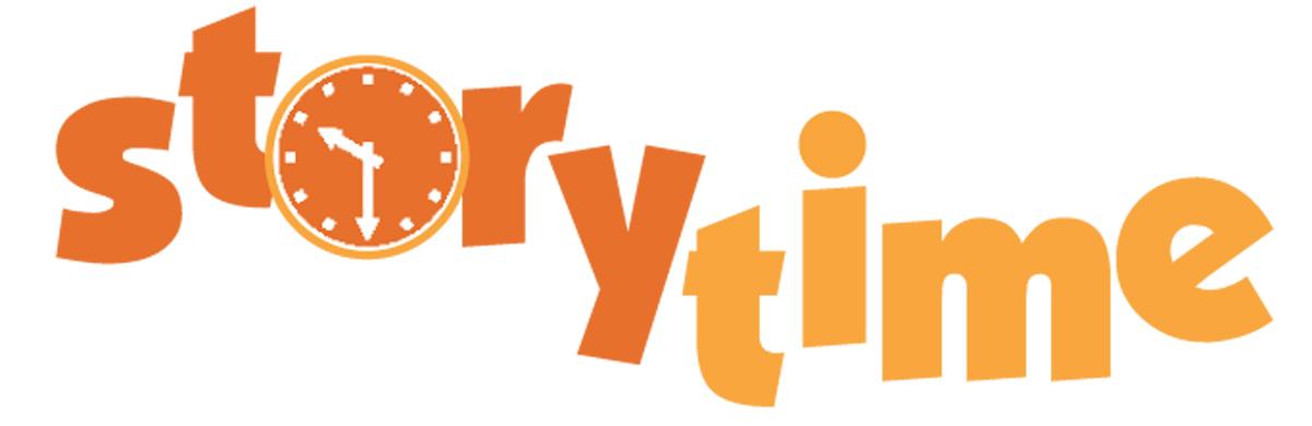 Preschool Storytime Clipart.