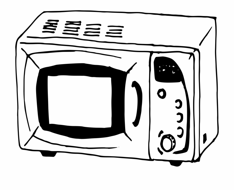 Stove Clipart Bake Oven.