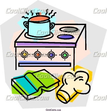 Stove Clipart Cooking On The Stove Coolclips Vc016655 Jpg #SbmIq6.