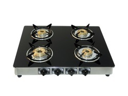 Delta PNG Gas Stove.