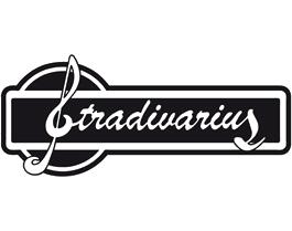 Brand of week 3: Stradivarius.