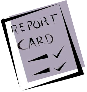 A Report Card PNG Transparent A Report Card.PNG Images.