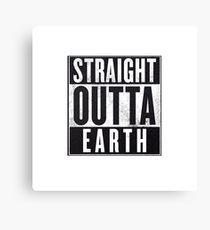 Straight Outta Compton: Canvas Prints.