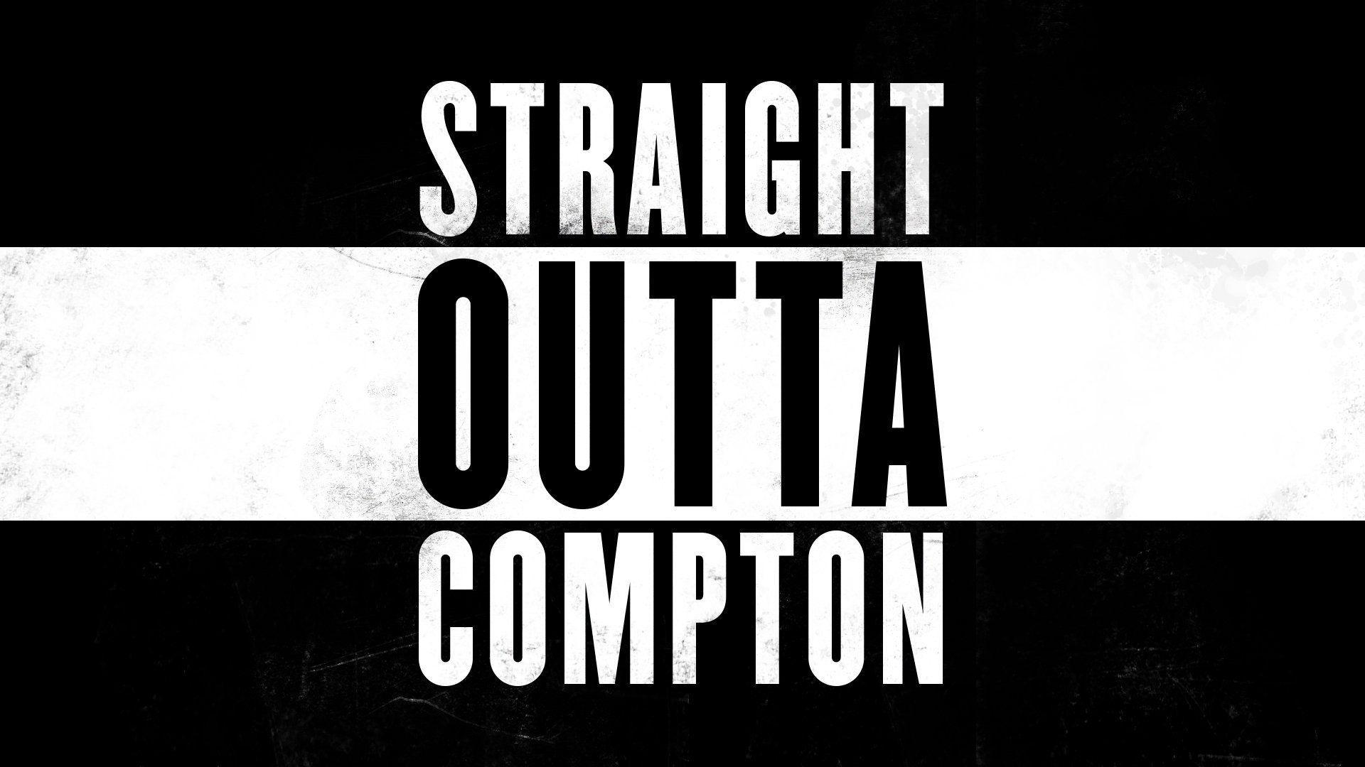 Straight Outta Compton Wallpapers.