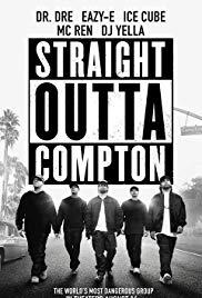 Straight Outta Compton (2015).