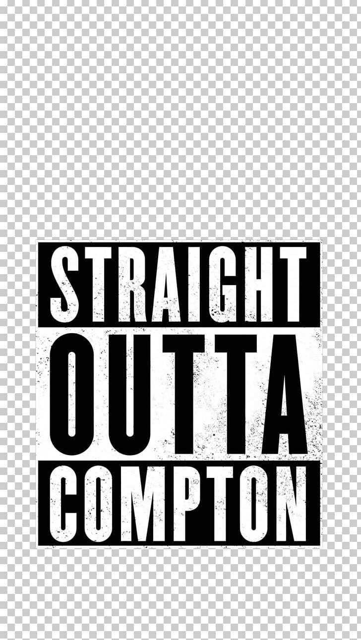 Straight Outta Compton N.W.A. Gangsta Rap Hip Hop PNG.