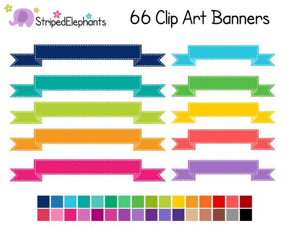 Ribbon Cable Clip Art : Straight ribbon clipart clipground