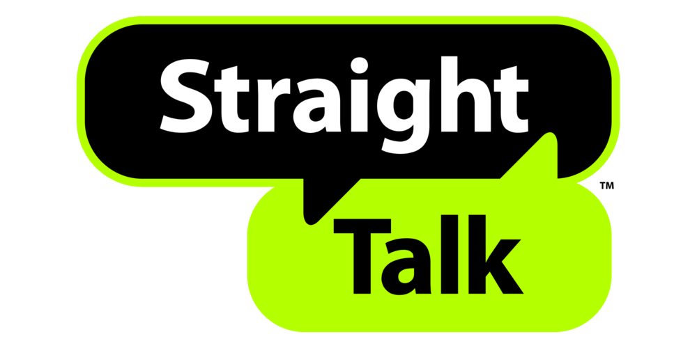 Straight talk logo download free clipart with a transparent.