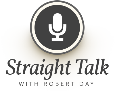 Straight Talk.