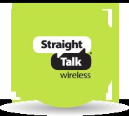 Straight Talk Wireless.