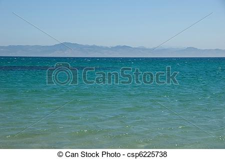 Pictures of Strait of Gibraltar, Tarifa.