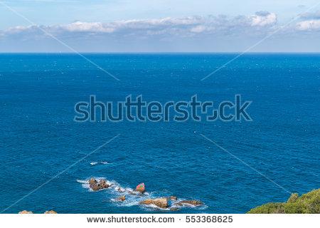 Strait Of Gibraltar Stock Photos, Royalty.