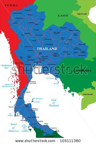Strait Of Malacca Stock Vectors & Vector Clip Art.