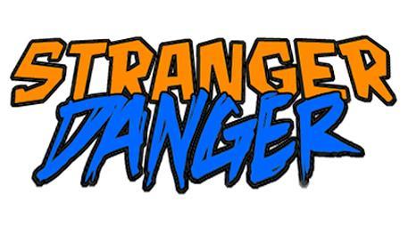 23 Stranger Danger Clip Art..