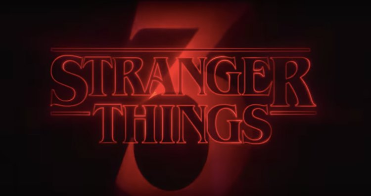 Stranger Things season 3 release date confirmed with new.
