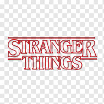 Stranger Things Season 2 cutout PNG & clipart images.