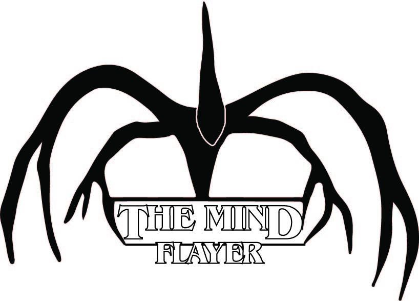 The Mind Flayer.