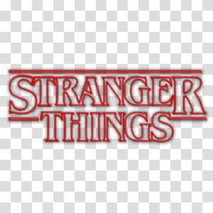 Stranger Things PNG clipart images free download.