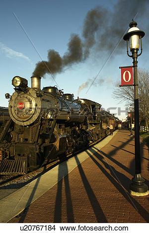 Stock Photo of Strasburg, PA, Pennsylvania, Pennsylvania Dutch.