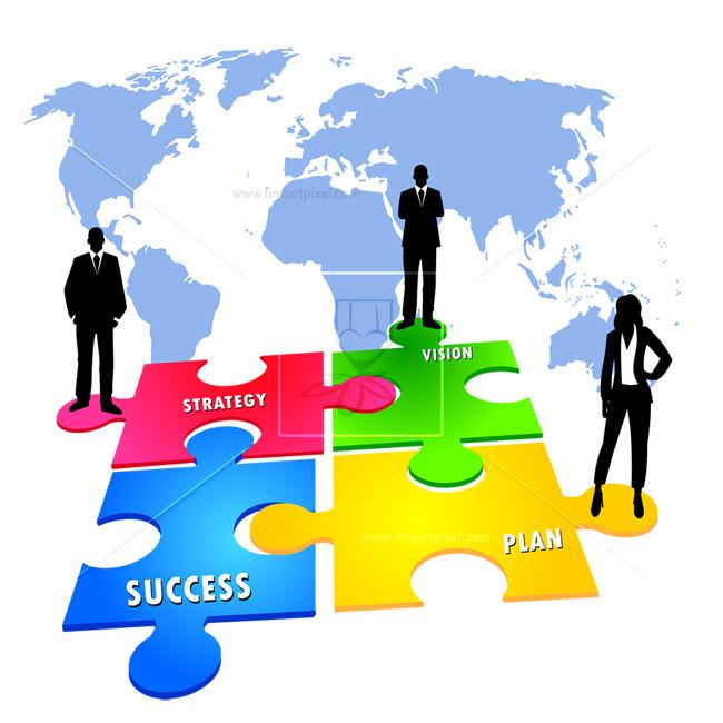 New business strategies.