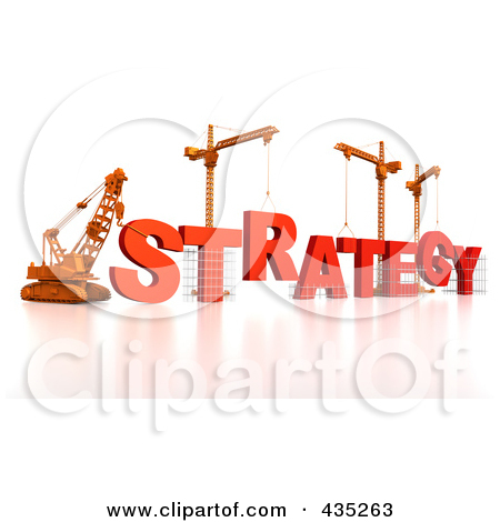 Free Strategy Clipart.