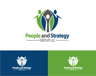 People and Strategy Designed by hendra264.
