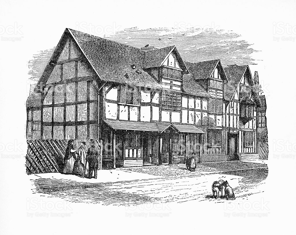Stratford Upon Avon Clip Art, Vector Images & Illustrations.