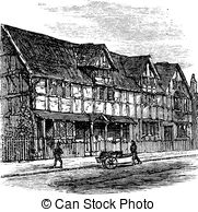 Stratford upon avon Clip Art and Stock Illustrations. 6 Stratford.
