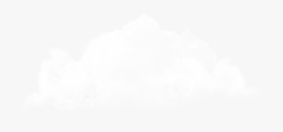 White Stratus Cloud Png Clipart.