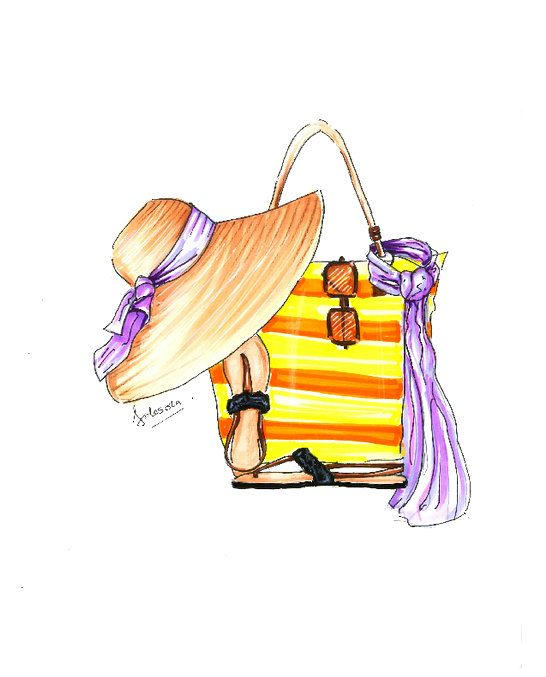 1000+ images about Hats illustrations on Pinterest.