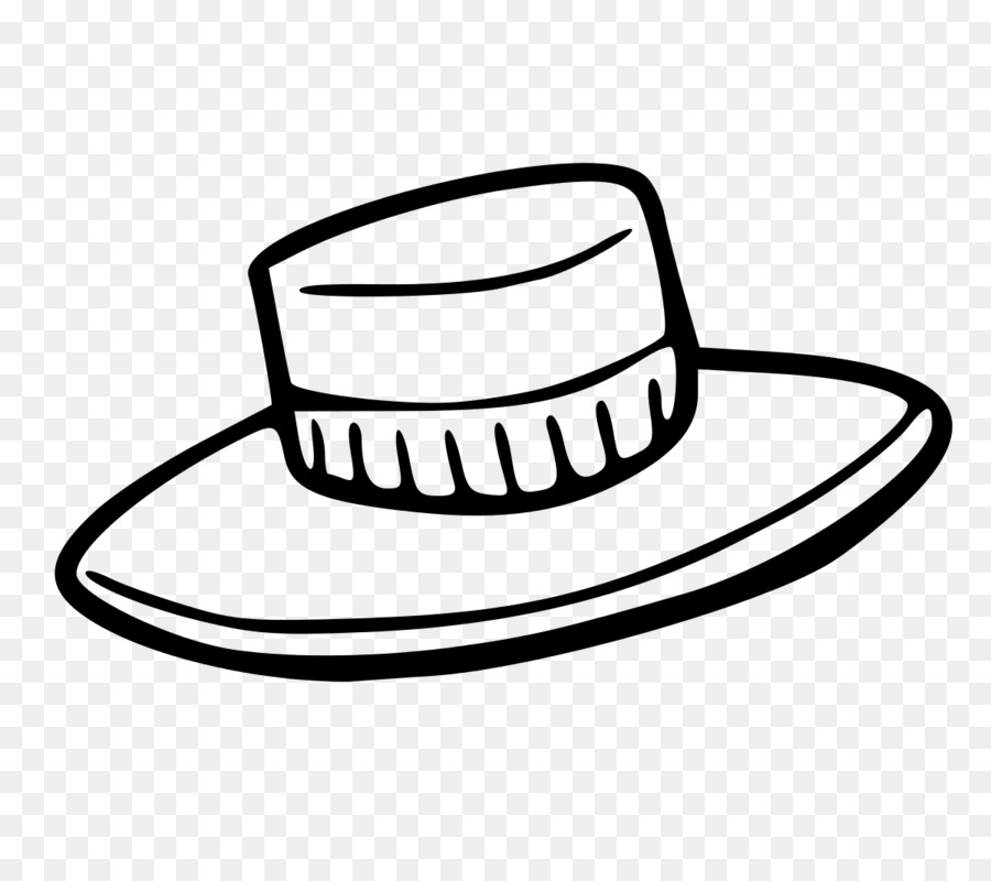 Top Hat Cartoon png download.