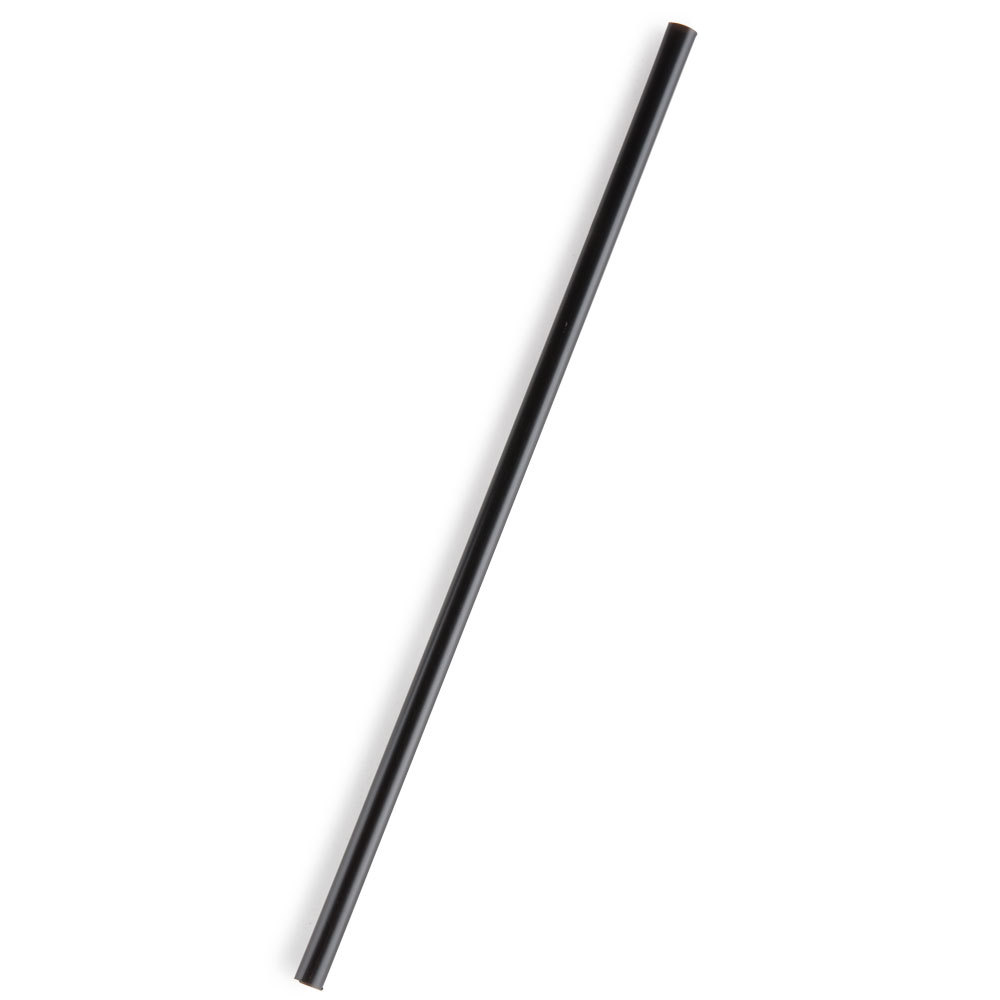 Straw clipart black and white.