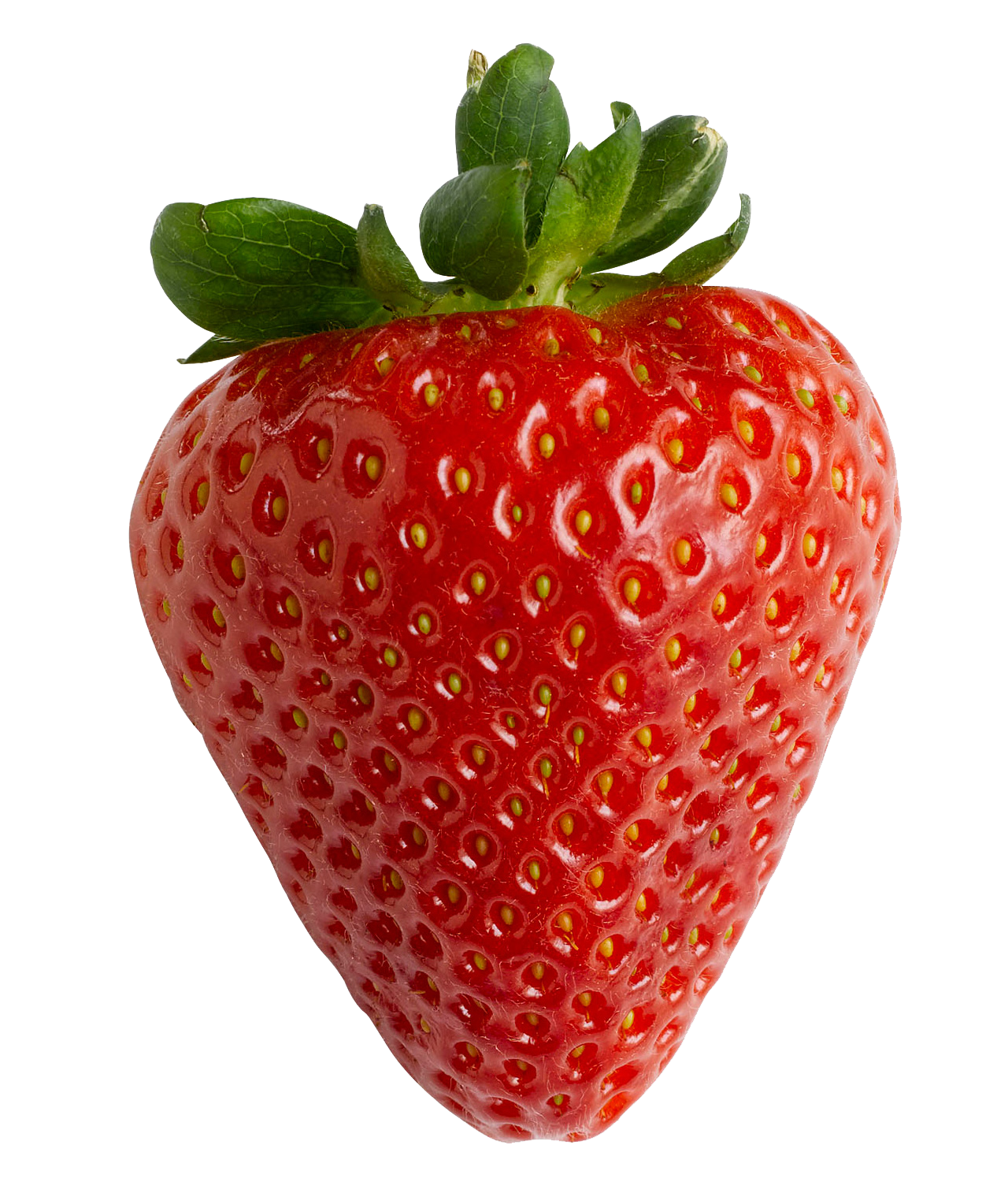 Strawberry PNG Transparent Images.
