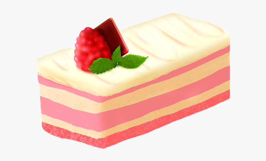 Cake Strawberry Cake Sweets Delicious Strawberries.