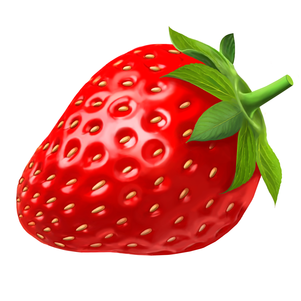 Download Clipart Strawberry.