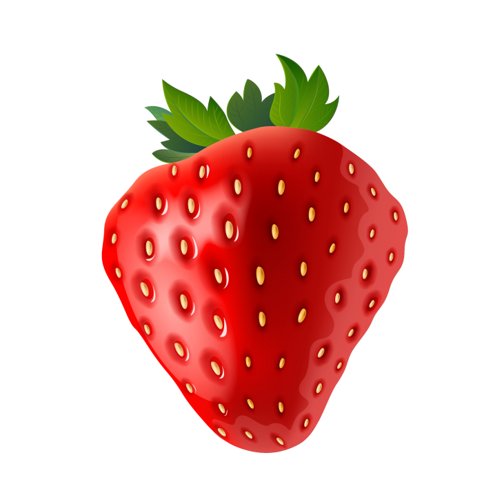 Strawberry Clipart PNG Image Free Download searchpng.com.