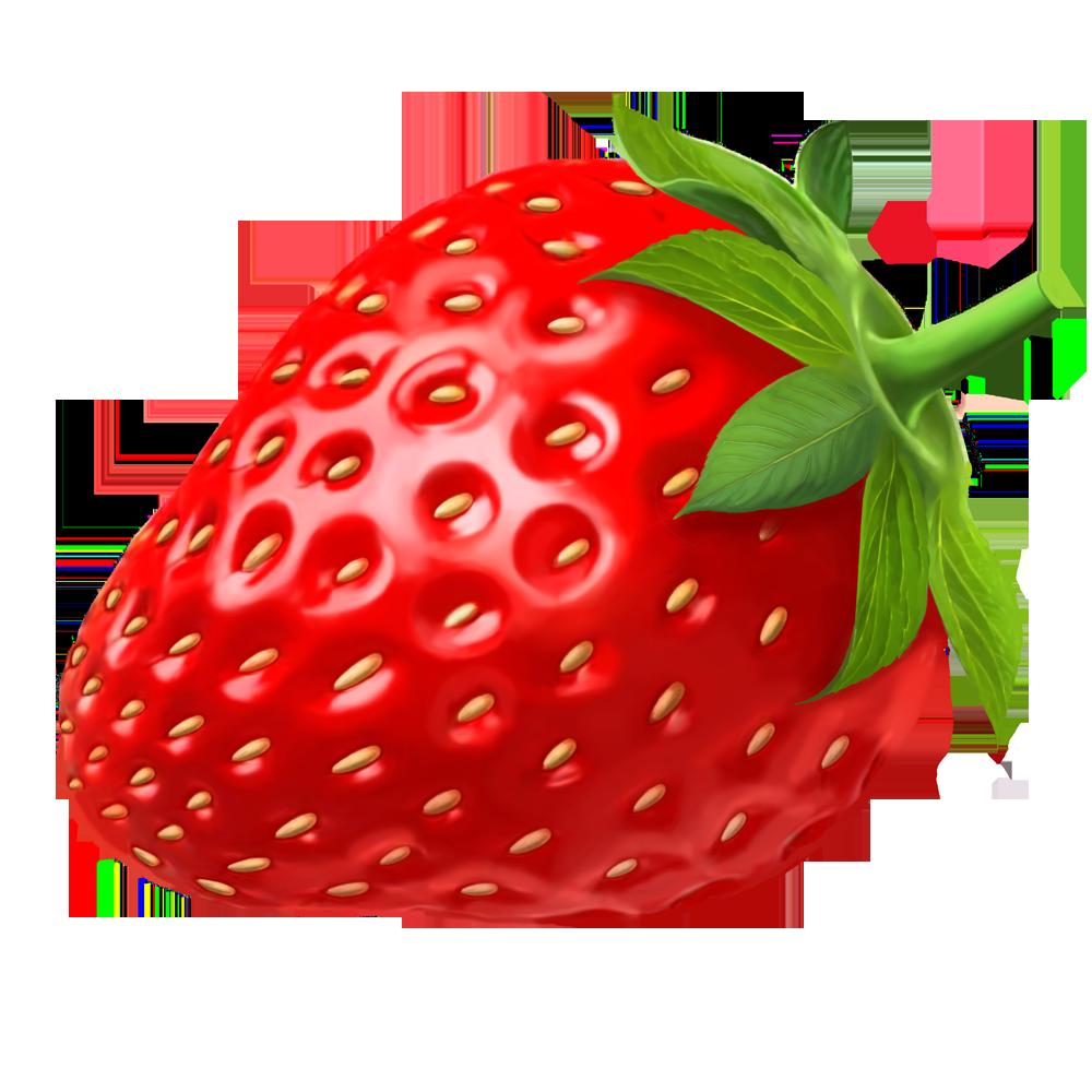 Milkshake Shortcake Strawberry Clip art.