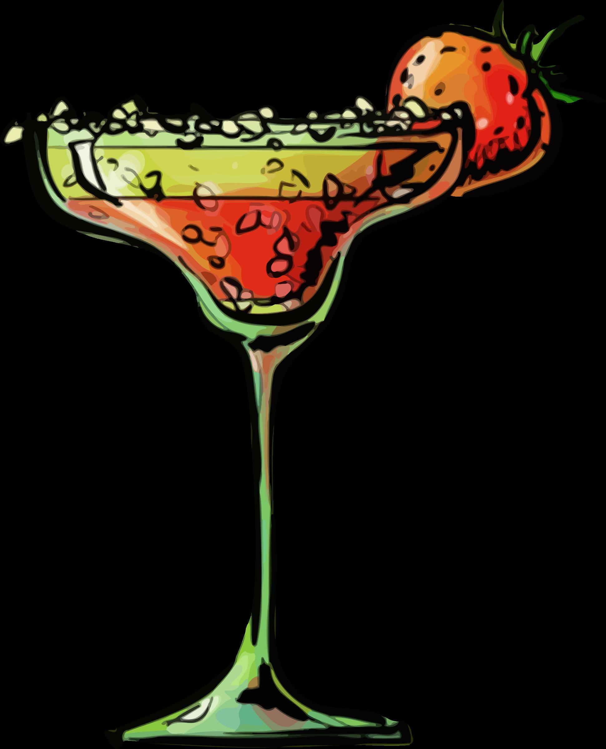 strawberry daiquiri clipart 10 free Cliparts | Download ...
