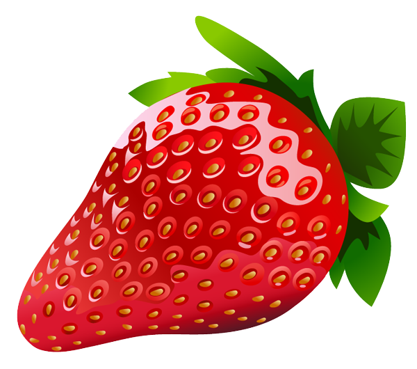 Strawberry clip art free free clipart images 2.
