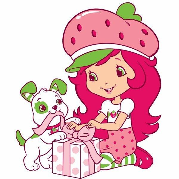 Free Strawberry Shortcake Clipart, Download Free Clip Art.