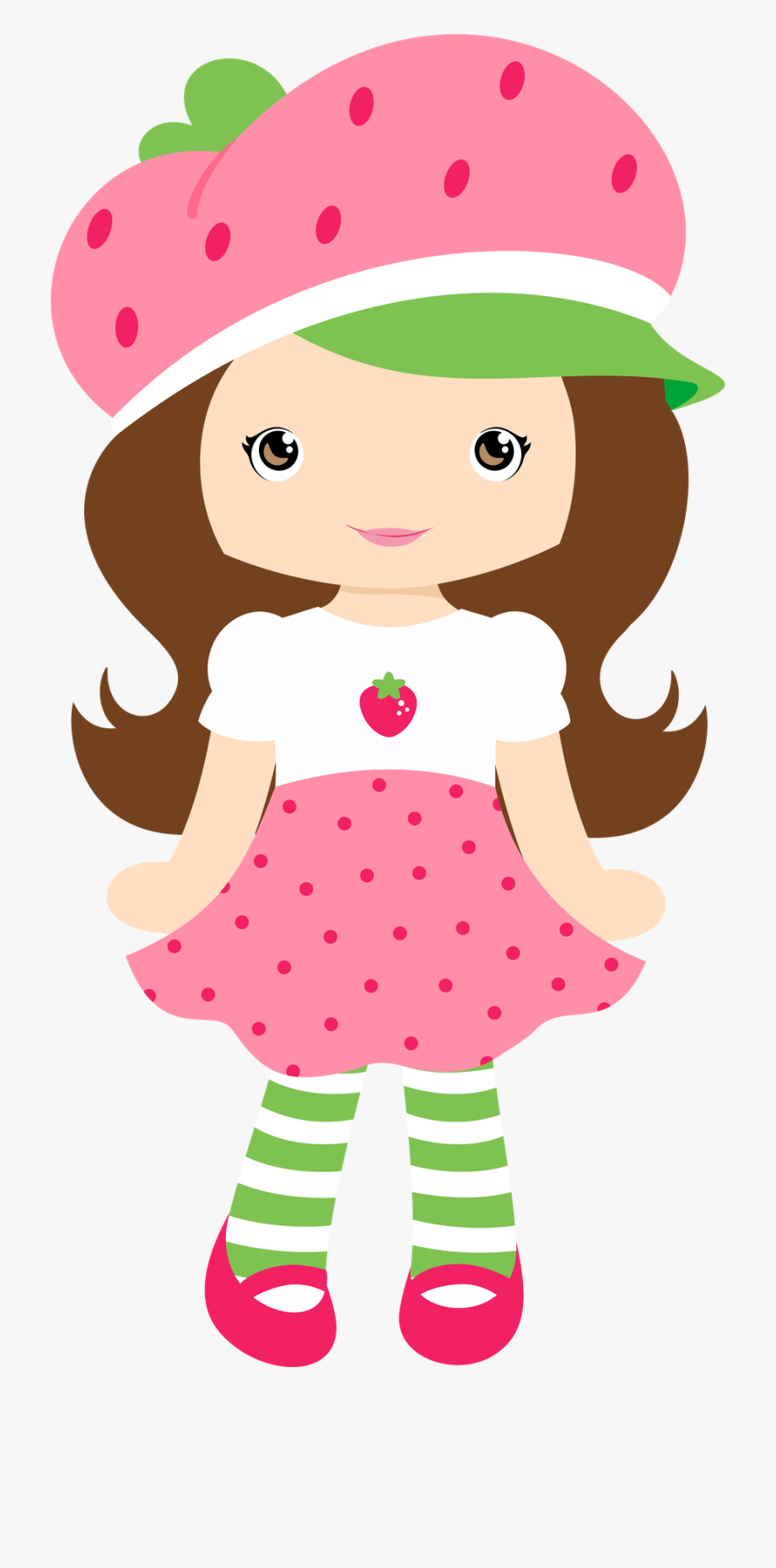 Danielle M Daniellemoraesfalcao Minus Com Strawberry.