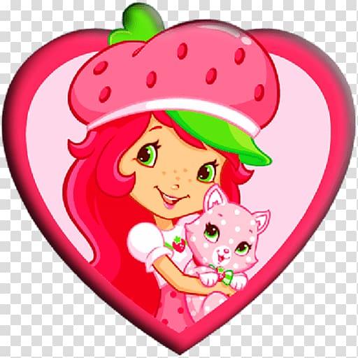 Strawberry Shortcake Blog, strawberry transparent background.