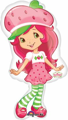 Strawberry Shortcake Clipart & Look At Clip Art Images.