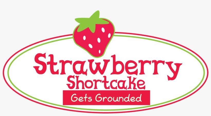 Logo Strawberry Shortcake By Kah19.