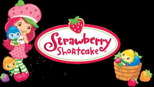 Strawberry shortcake logo png 7 » PNG Image.